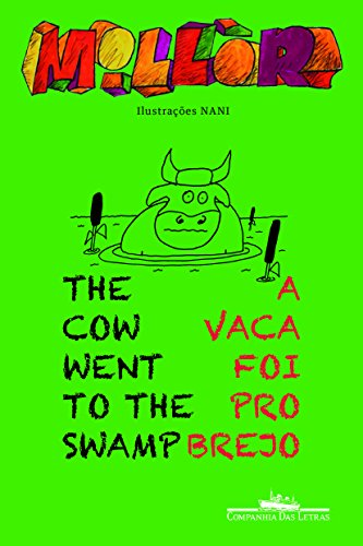 The Cow Went To The Swamp, livro de Millôr Fernandes