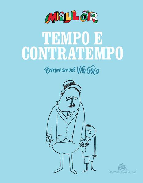 Tempo e Contratempo, livro de Millôr Fernandes