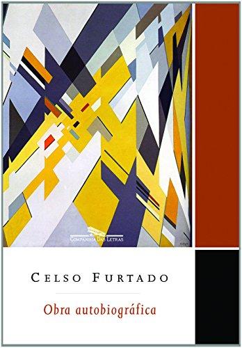 Obra Autobiográfica, livro de Celso Furtado