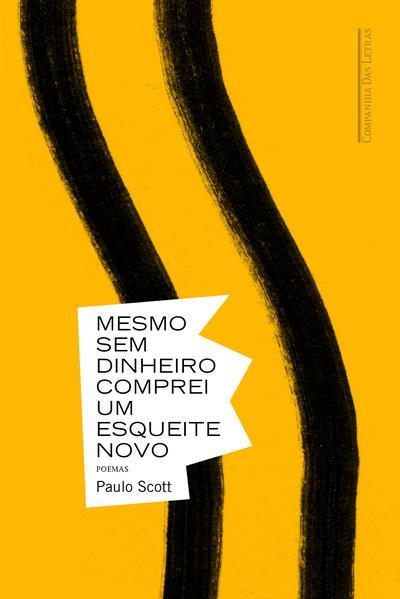 MESMO SEM DINHEIRO COMPREI UM ESQUEITE NOVO, livro de Paulo Scott