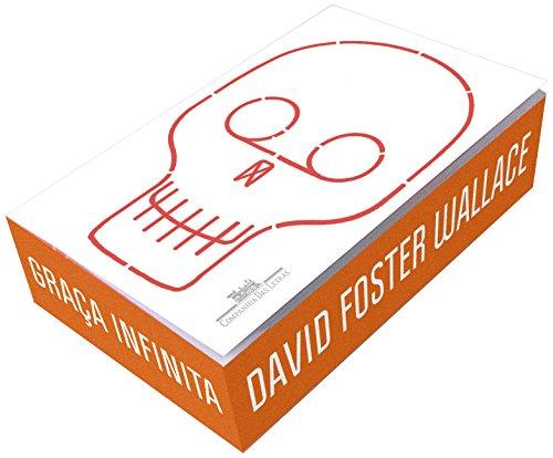 Graça infinita, livro de David Foster Wallace
