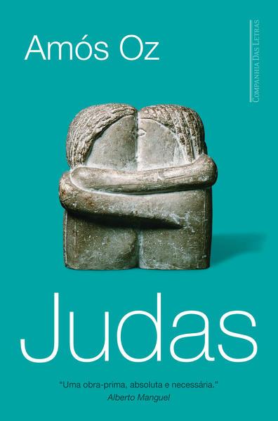 Judas, livro de Amós Oz