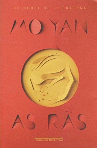 As rãs, livro de Mo Yan