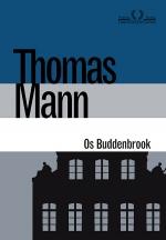 Os Buddenbrook - Decadência de uma família, livro de Thomas Mann
