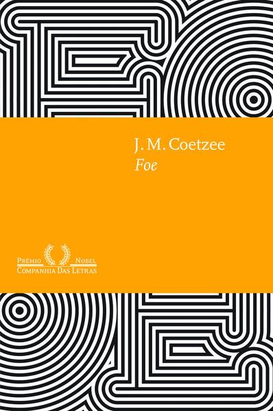Foe, livro de J. M. Coetzee
