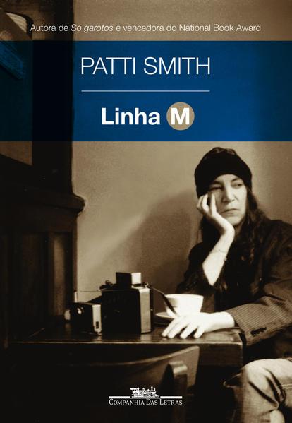 Linha M, livro de Patti Smith