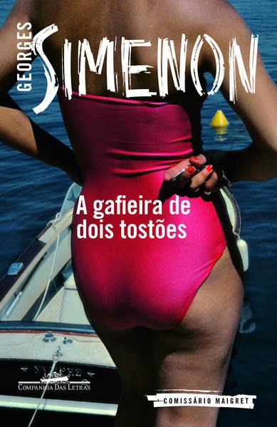 A Gafieira de Dois Tostões, livro de Georges Simenon