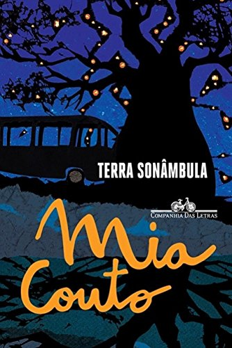 Terra Sonâmbula, livro de Mia Couto