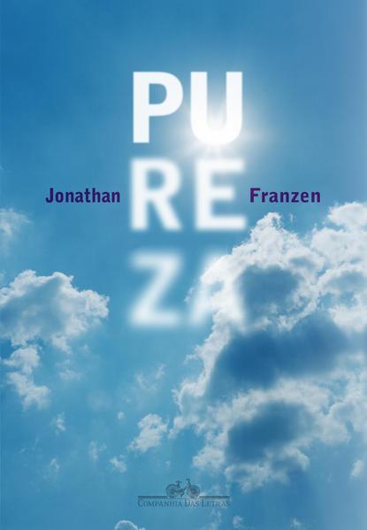 Pureza, livro de Jonathan Franzen
