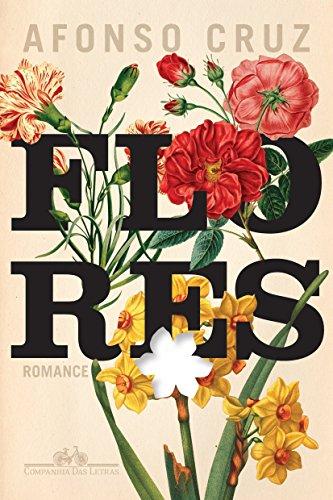 Flores, livro de Afonso Cruz