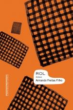 Rol - (2009-2015), livro de Armando Freitas Filho