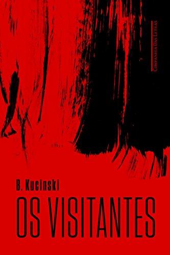 Os Visitantes, livro de Bernardo Kucinski