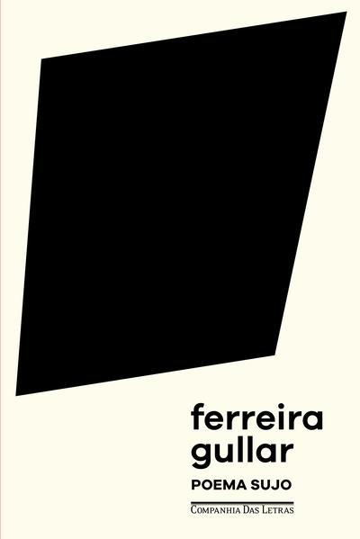 Poema Sujo, livro de Ferreira Gullar