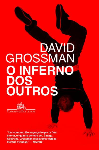 O Inferno dos Outros, livro de David Grossman
