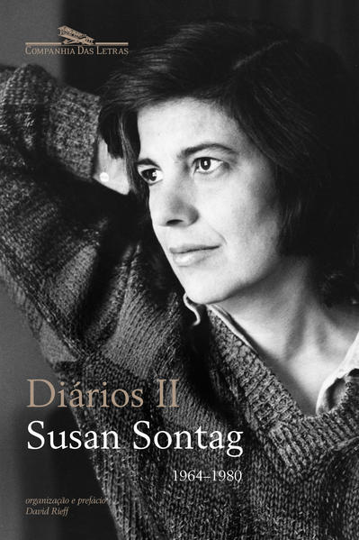 Diários II - 1963-1981, livro de Susan Sontag