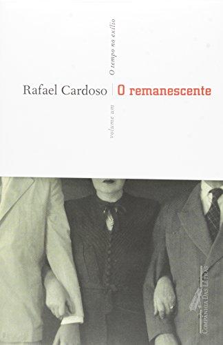 O Remanescente, livro de Rafael Cardoso Denis
