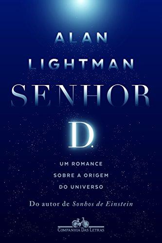 Senhor D., livro de Alan Lightman