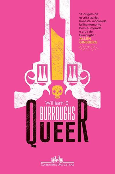 Queer, livro de William S. Burroughs