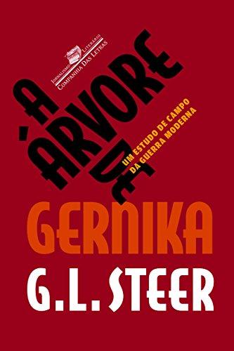 A Árvore de Gernika. Um Estudo de Campo da Guerra Moderna