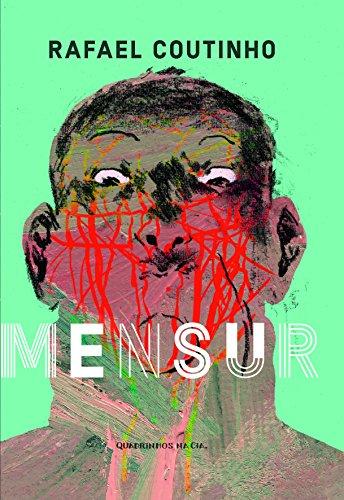 Mensur, livro de Rafael Coutinho