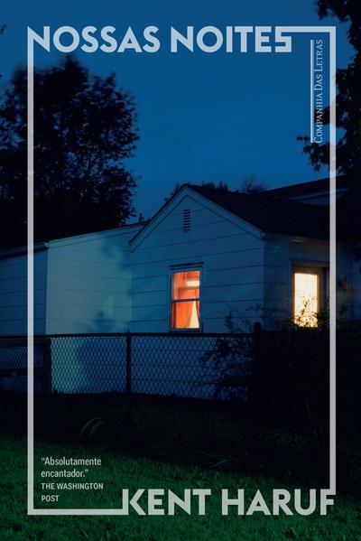 Nossas noites, livro de Kent Haruf