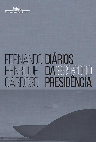 Diários da presidência vol. 3, livro de Fernando Henrique Cardoso