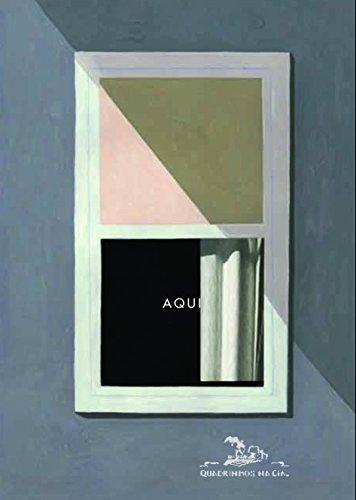 Aqui, livro de Richard Mcguire