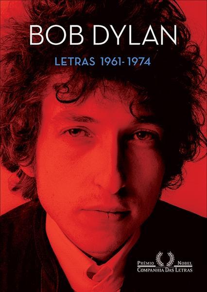 Letras (1961-1974), livro de Bob Dylan