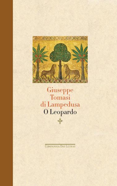 O leopardo, livro de Giuseppe Tomasi di Lampedusa
