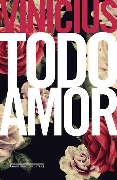 Todo Amor, livro de Vinicius de Moraes