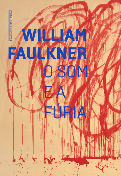O Som e a Fúria, livro de William Faulkner