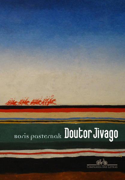 Doutor Jivago, livro de Boris Pasternak