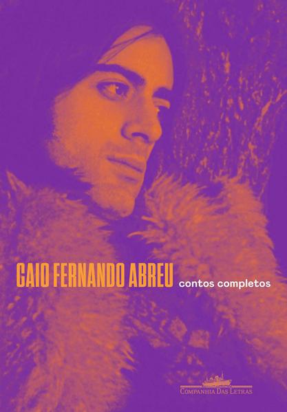 Contos Completos, livro de Caio Fernando Abreu