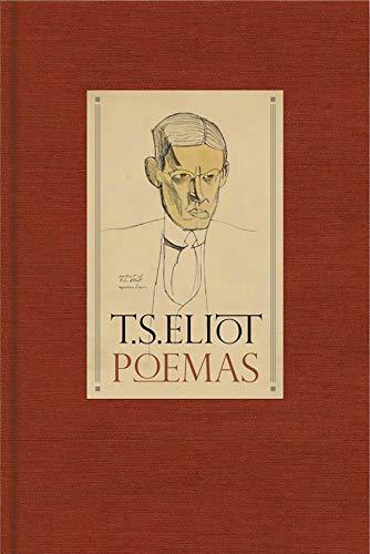 Poemas, livro de T. S. Eliot