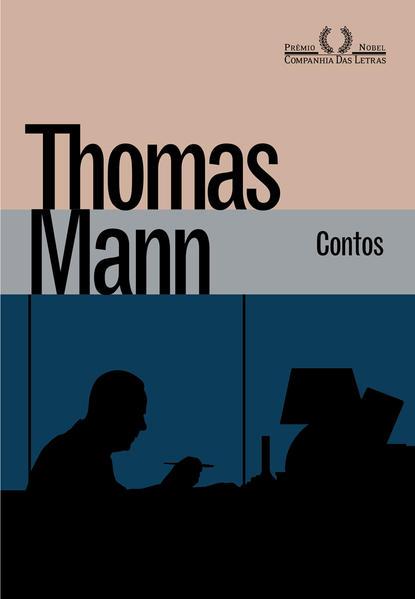 Contos, livro de Thomas Mann