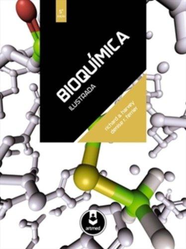 Bioquímica Ilustrada, livro de Richard Harvey