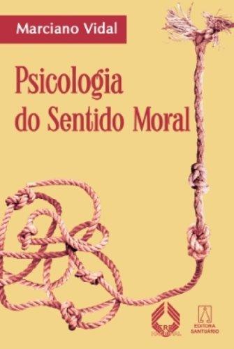 Psicologia do Sentido Moral, livro de Marcelo C. Araujo