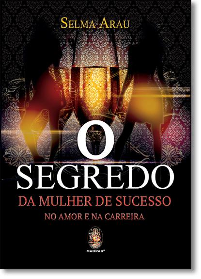 Segredo, O, livro de Selma Arau