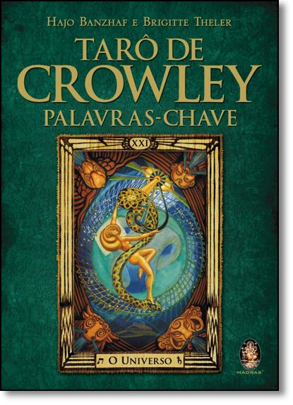 Tarô de Crowley, livro de Hajo Banzhaf