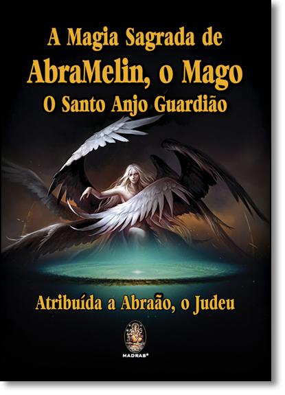 Santo Anjo Guardião, livro de Editora Madras
