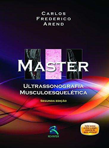 Master, livro de Carlos Frederico Arend