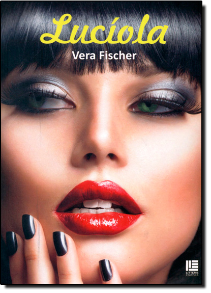 Lucíola, livro de Vera Fischer