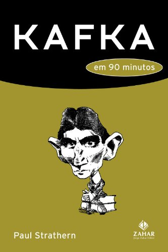 Kafka em 90 minutos, livro de Paul Strathern