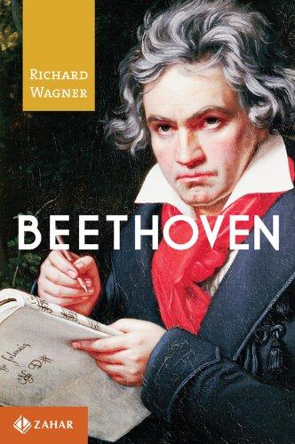 Beethoven, livro de Richard Wagner