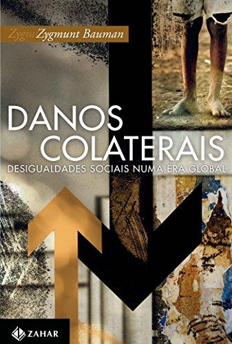 Danos Colaterais, livro de Zygmunt Bauman