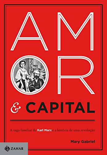 Amor E Capital, livro de Mary Gabriel