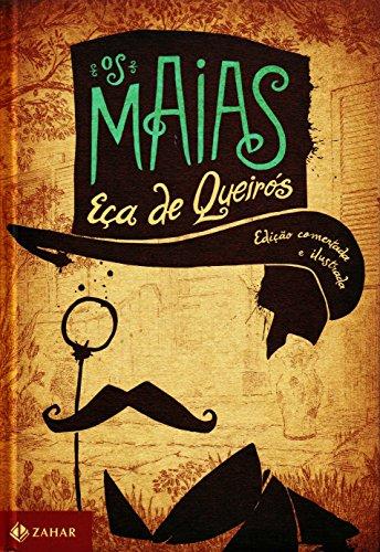 Os Maias, livro de Eça de Queirós