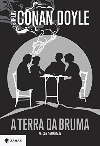 A terra da bruma, livro de Arthur Conan Doyle