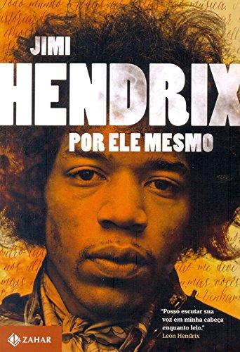 Jimi Hendrix por Ele Mesmo, livro de Jimi Hendrix