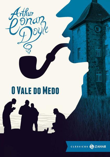 O Vale do Medo, livro de Arthur Conan Doyle